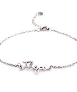 bracelet-ajustable-argente-bts-j hope