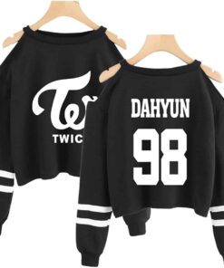 Pull Twice Dahyun
